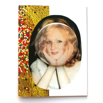 HEY LADY #3: Candy Darling