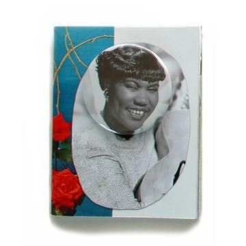HEY LADY #5: Sister Rosetta Tharpe