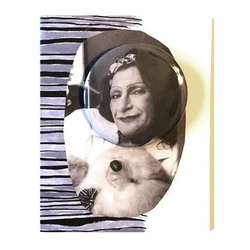 Hey Lady #7: Sylvia Rivera