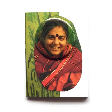 Hey Lady #8: Vandana Shiva